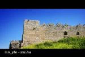 Строители стены - Субботняя проповедь