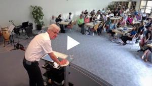 Embedded thumbnail for Омовение ног в миссионерской работе