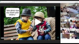Embedded thumbnail for Похвала и порицание