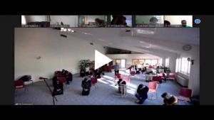 Embedded thumbnail for 19 декабря 2020 р. Субботний семинар