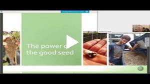 Вбудована мініатюра для Сила хорошего семени