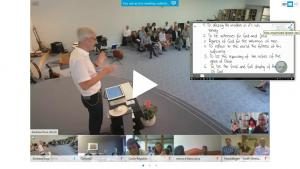 Embedded thumbnail for Божье намерение для Его Церкви