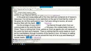 Embedded thumbnail for Святой Дух и единственный путь исцеления